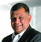 Tan Sri Dr Tony Fernandes