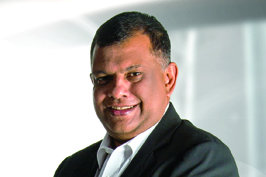 Tan Sri Dr. Tony Fernandes